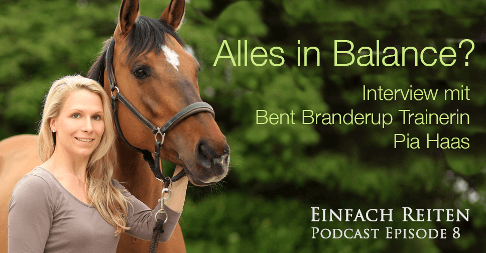 ERP 008: Alles in Balance?