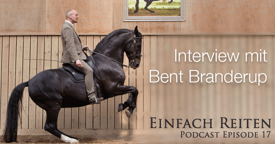 ERP 017: Bent Branderup: Old Masters are not old fashioned!