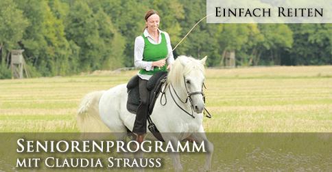 Seniorengymnastik – Interview mit Claudia Strauß
