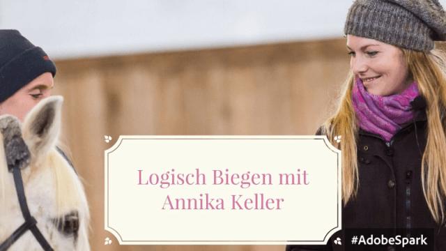 Die Logik hinter den Biegungen mit Annika Keller
