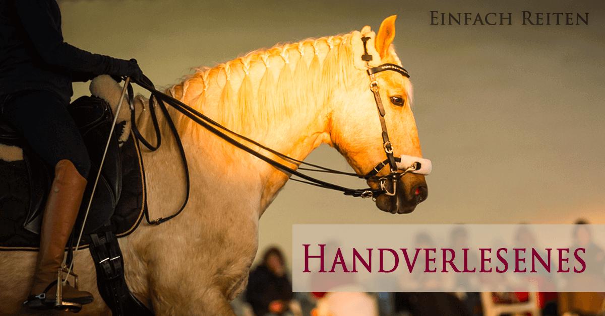 Die Reiterhand