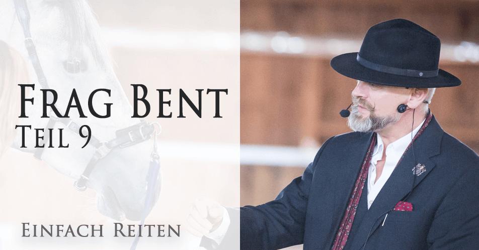 Frag Bent – Teil 9