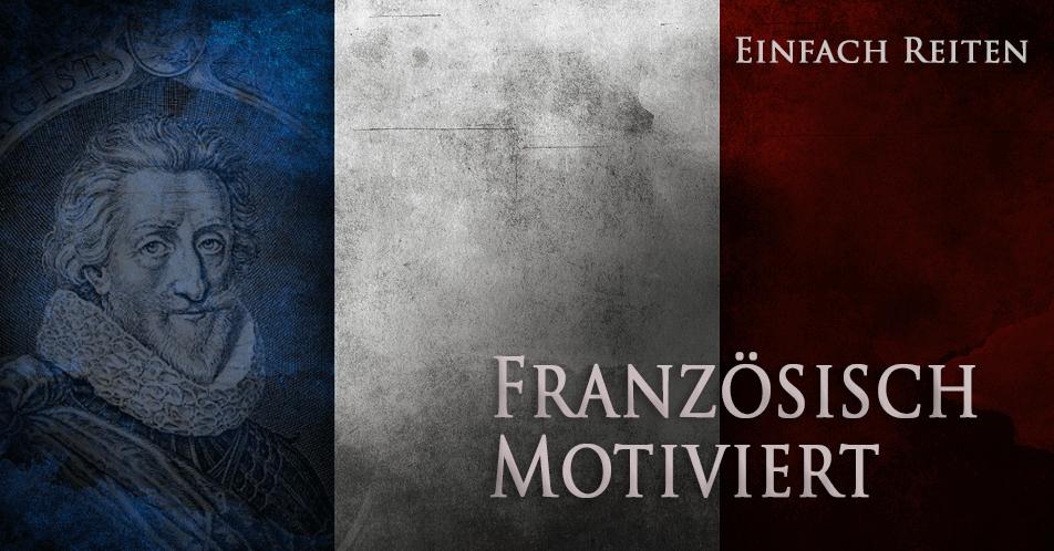 Französisch motiviert