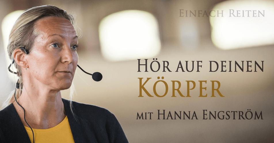 Kursbericht Hanna Engström
