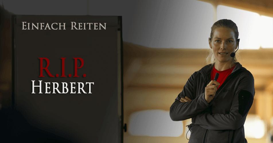 RIP Herbert