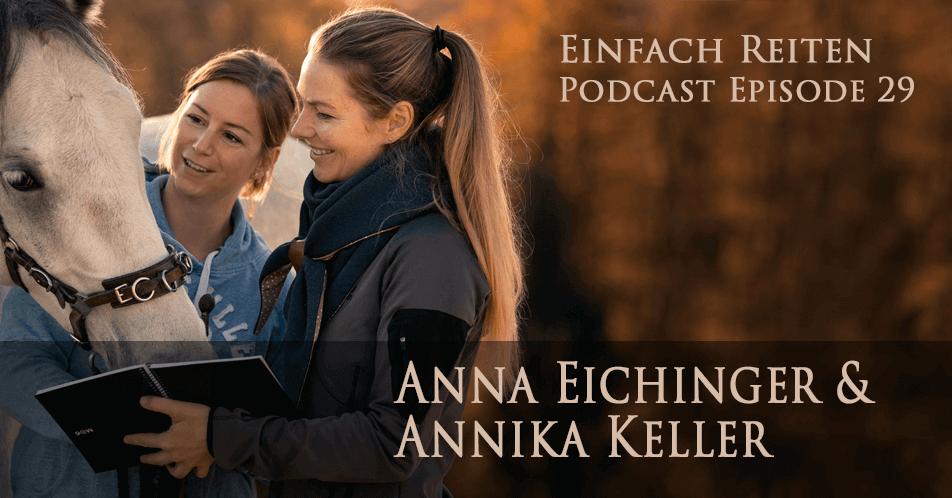 ERP-29-Anna Eichinger & Annika Keller