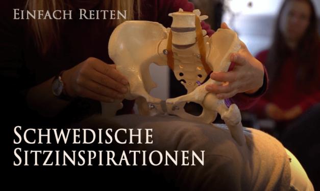 Hanna Engström Kursreportage