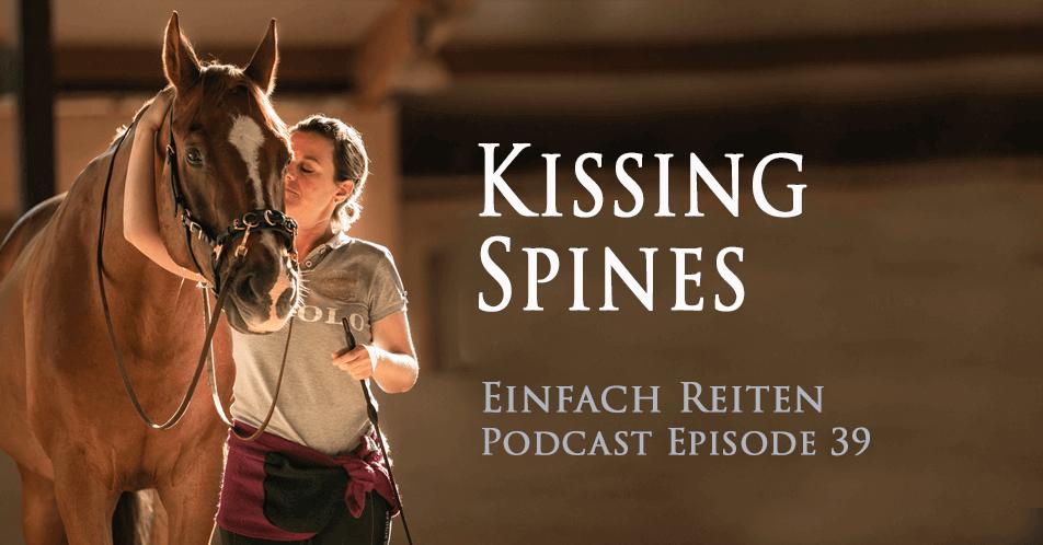 ERP-39 KissinG Spines: Wie ein Phönix aus der Asche