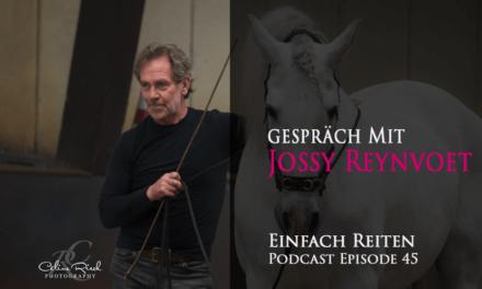 ERP-45 Abendgespräch mit Jossy ReyNvoet